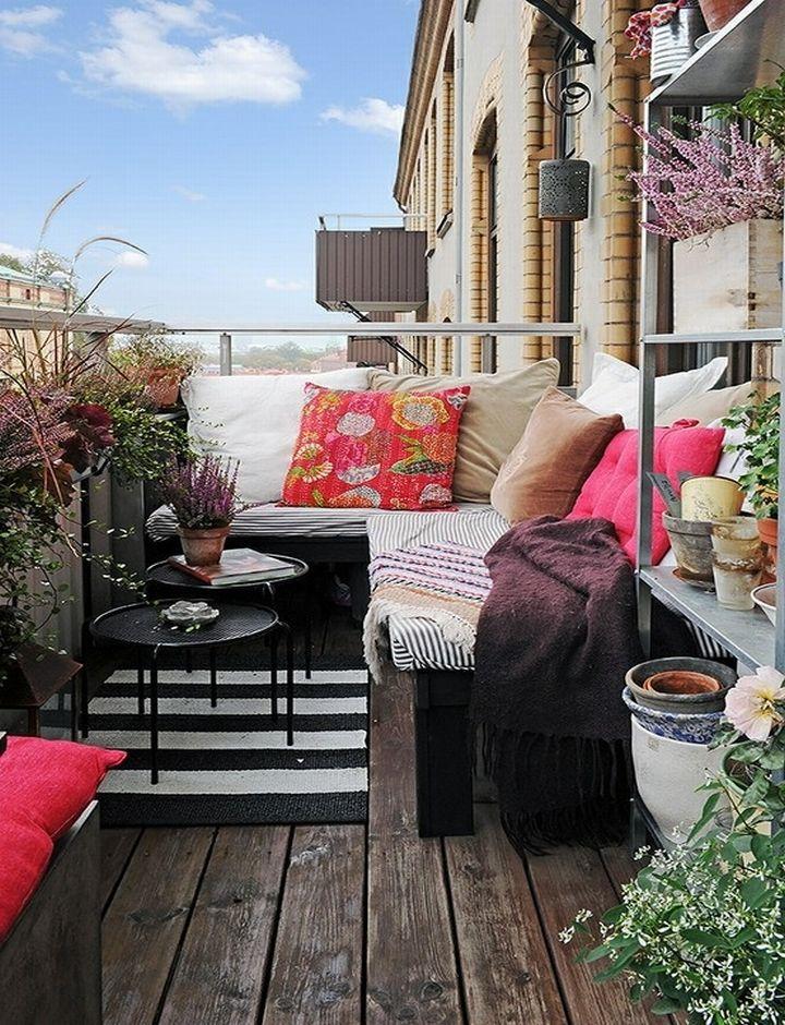 Inspiration til altan og terrasse